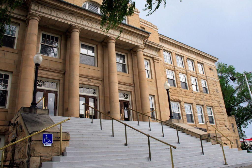 montrose county bail bonds